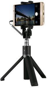 Huawei AF14 Selfie Stick z Funkcją Statywu