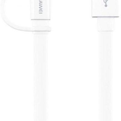 Huawei AP55S USB do USB-C 1.5m Biały
