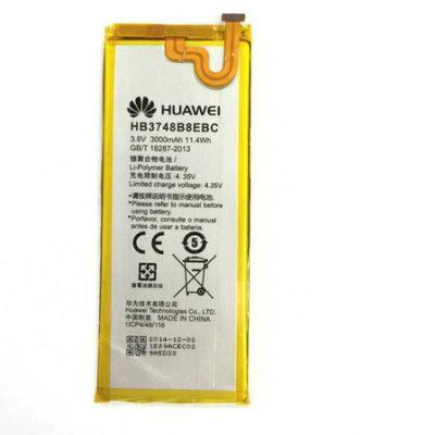 Huawei Ascend G7 HB3748B8EBC 3000mAh 11.4Wh Li-Polymer 3.8V oryginalny) HB3748B8EBC