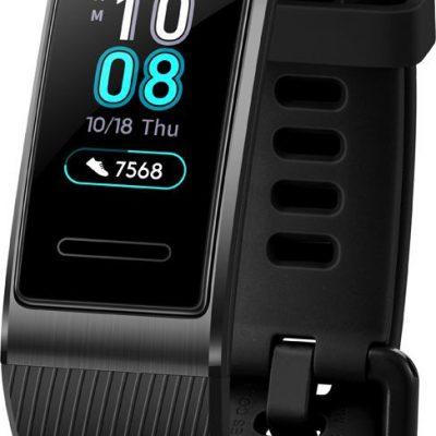 Huawei Band 3 Pro Czarny