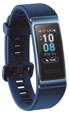 Huawei Band 3 Pro Niebieski