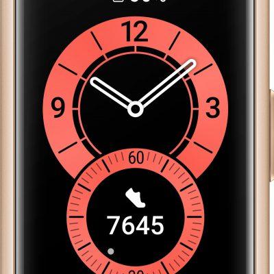 Huawei Band 6 Czerwony