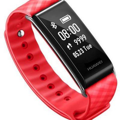 Huawei Band A2 Czerwony