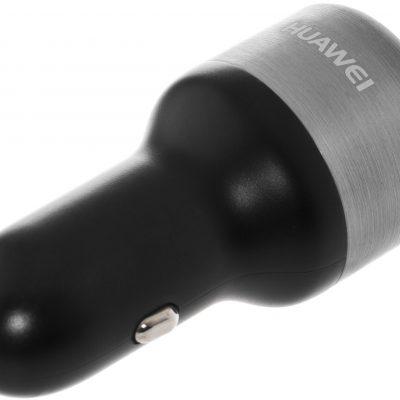 Huawei Car Quick Charger AP31 2A 2x USB + kabel microUSB czarny