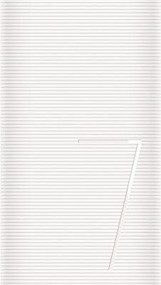 Huawei CP07 6700mAh Biały