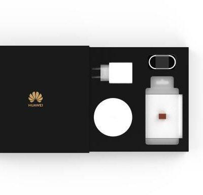 Huawei GiftBox Mate 20 Pro CP60 + karta 128GB (55030474)