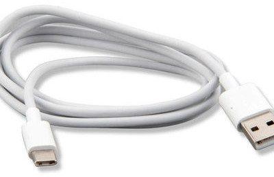 Huawei Kabel microUSB Typ C AP-51 kolor biały