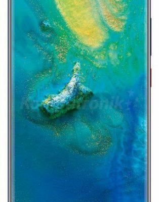Huawei Mate 20 Pro 128GB Dual Sim Niebieski