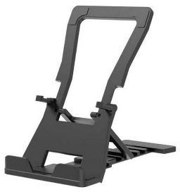 Huawei Multi-Angle Adjust Phone Holder Portable Foldable Phone Stand Bracket for iPhone 12 Pro Samsung Xiaomi Phones