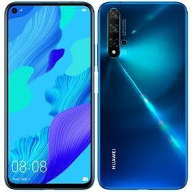 Huawei Nova 5T 128GB Dual Sim Niebieski