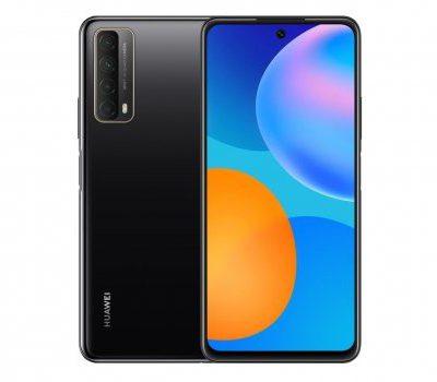 Huawei P Smart 2021 128GB Dual Sim Czarny