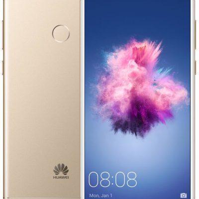 Huawei P Smart 32GB Dual Sim Złoty