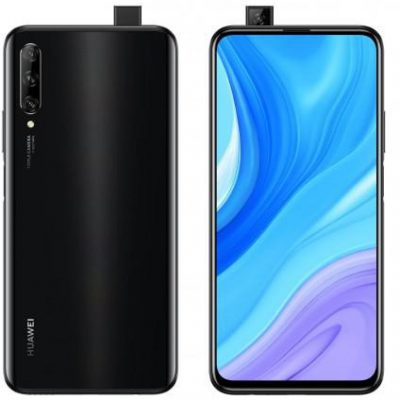 Huawei P Smart Pro 128GB Dual Sim Czarny