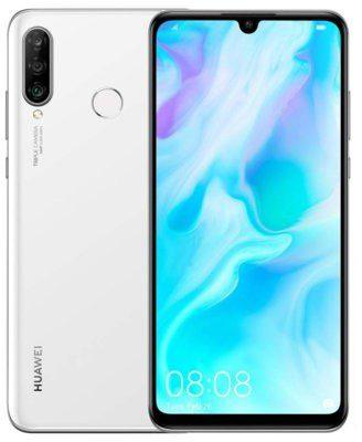 Huawei P30 Lite 128GB Dual Sim Biały