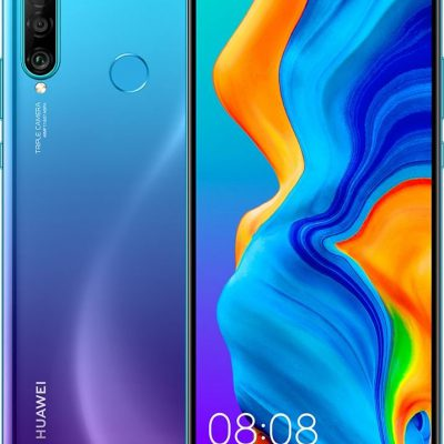 Huawei P30 Lite 256GB Dual Sim Niebieski