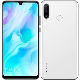 Huawei P30 Lite 64GB Dual Sim Biały