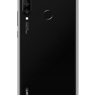 Huawei P30 Lite 64GB Dual Sim Czarny