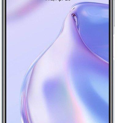 Huawei P40 Lite 128GB Dual Sim 5G Srebrny