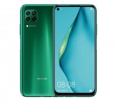 Huawei P40 Lite 128GB Dual Sim Zielony