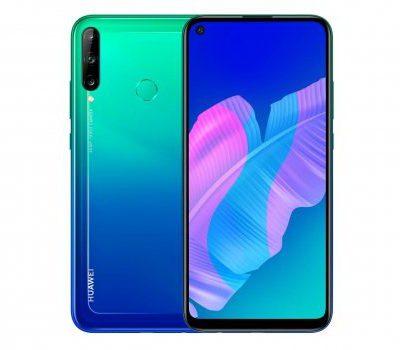 Huawei P40 Lite E 64GB Dual Sim Niebieski