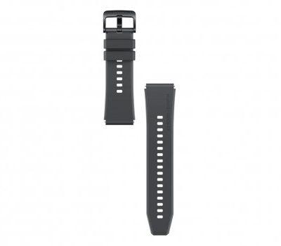 HUAWEI Pasek Silikonowy do Watch GT 2 Pro szary
