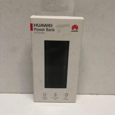 Huawei Power Bank CP07 6700mAh 5973/s/20