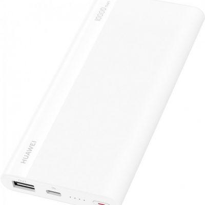 Huawei Power Bank CP11QC 10000 mAh biały