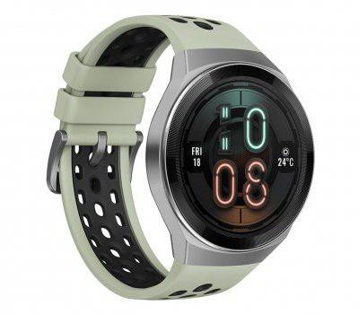 Huawei Watch GT 2e Zielony