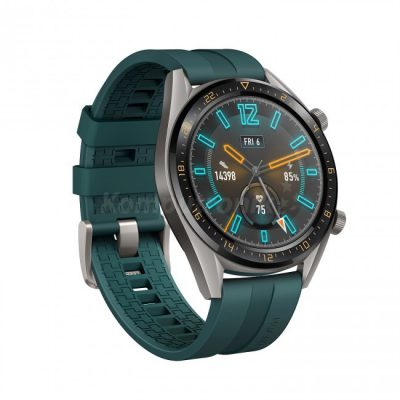 Huawei Watch GT Active Zielony (55023721)