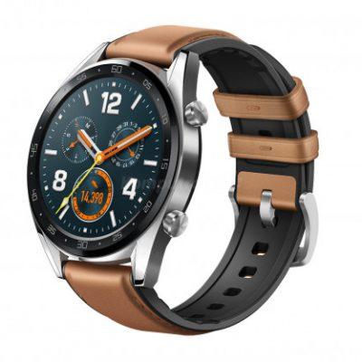 Huawei Watch GT Classic brązowy (55023257)