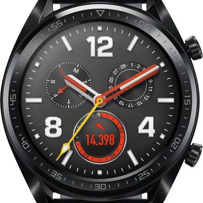 Huawei Watch GT Sport czarny (55023259)