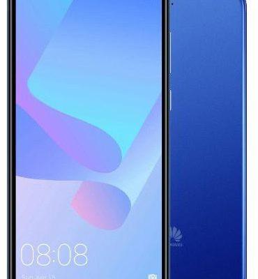 Huawei Y6 2018 16GB Niebieski