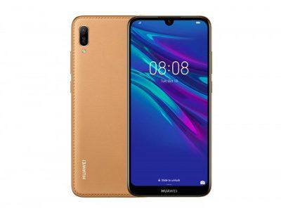 Huawei Y6 2019 32GB Brązowy