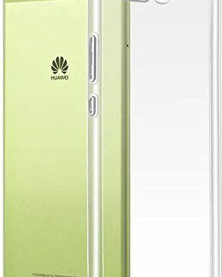 Huawei Zmeurino zmeurino koc do P10 przezroczysty CIXSOFT_HUAWEIP10