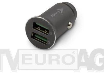 i-tec Car Charger 2x USB QC 3.0 36 W CHARGER-CAR2QC