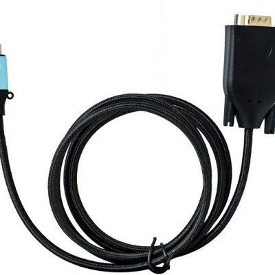 i-Tec Kabel USB-C 3.1 do VGA 1080p 60 Hz 150cm C31CBLVGA60HZ
