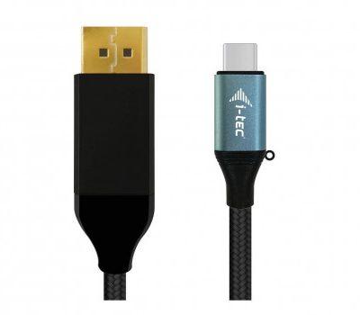 i-tec Kabel USB-C DisplayPort 2m