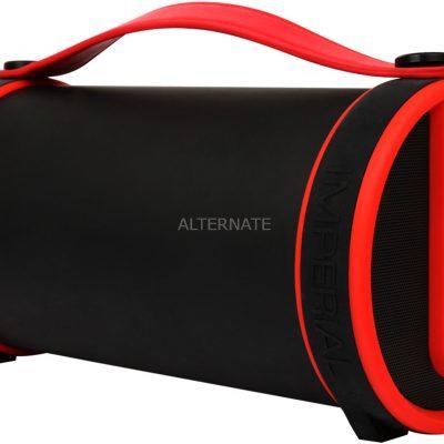 Imperial BEATSMAN Czarno-czerwony (22-9061-00)