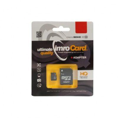 IMRO microSDHC Class 10 32GB (KOM000487)