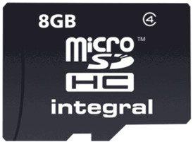 Integral MicroSDHC 8GB (T_0004028)