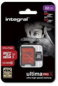Integral ultimaProX 32GB