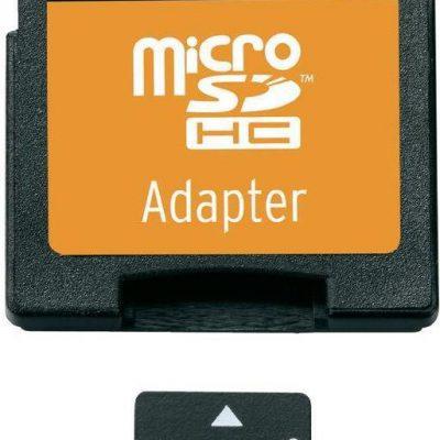 Intenso MicroSDHC Class 4 8GB (3403460)