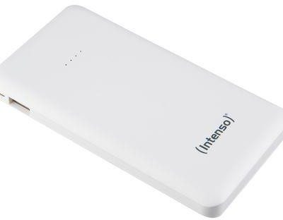 Intenso Power Bank S10000 biały 10000mAh 7332532