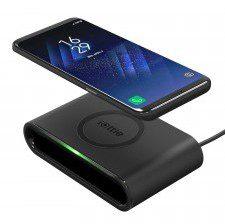 iOttie Ładowarka bezprzewodowa iON Wireless Charging Pad, czarna CHWRIO201