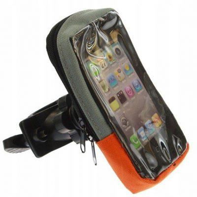 iPhone 5 Uchwyt Rowerowy do 5S Se 4S, Wodoodporny