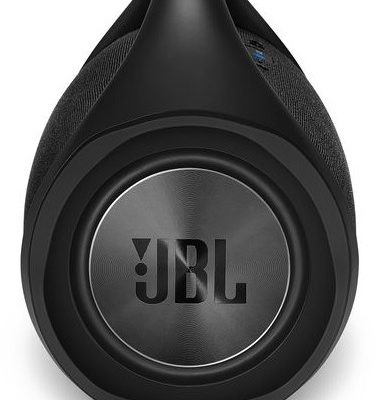JBL Boombox Czarny