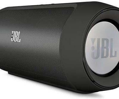 JBL Charge 2+ Czarny