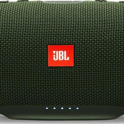 JBL Charge 4 Zielony