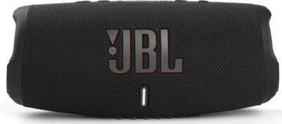 JBL Charge 5 Czarny
