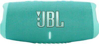 JBL Charge 5 Turkusowy